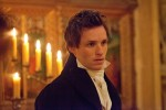 Les Miserables Eddie Redmayne