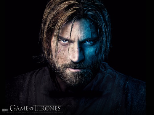 Nikolaj Coster-Waldau Game of Thrones