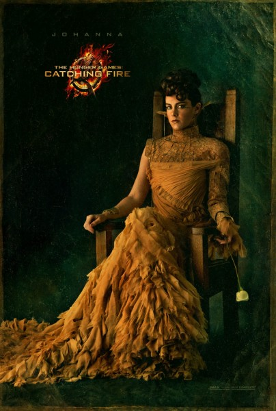Jena Malone Catching Fire