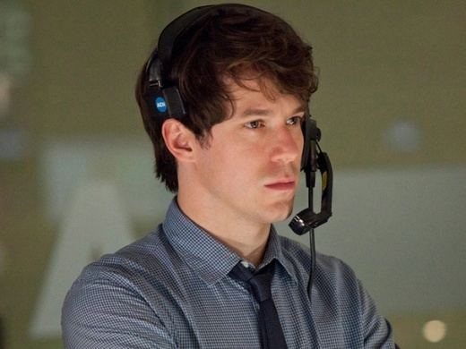 John Gallagher Jr. Newsroom